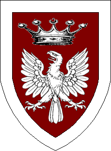The Imperial Arms of Amoran